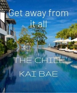 The Chill, Kai Bae