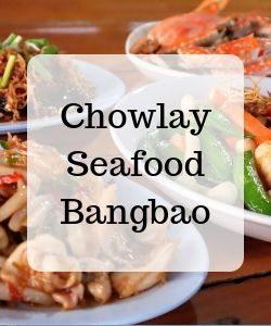 Chowlay Seafood